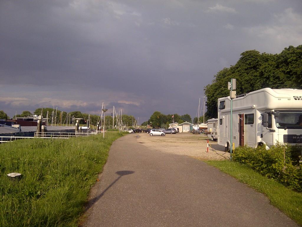 Goricnchem Camperplaatsen